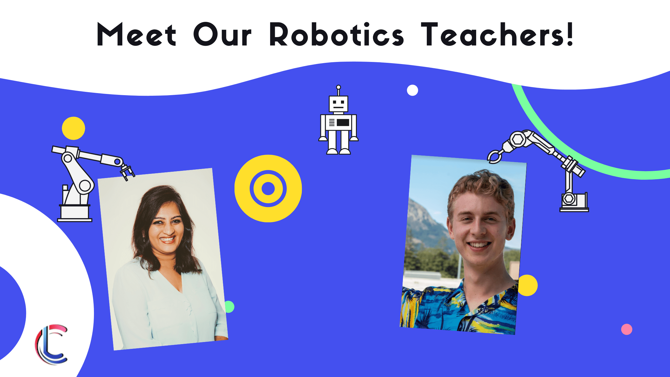 Coding With Robotics Online? Meet Our Awesome Robotics Teachers
