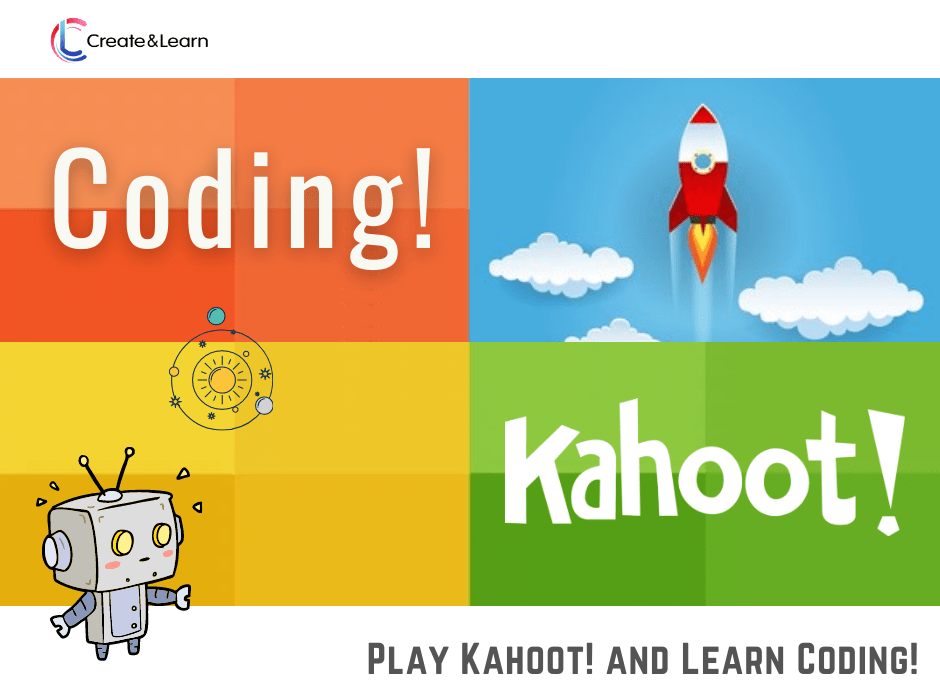 New Event - Playing Coding Kahoot!