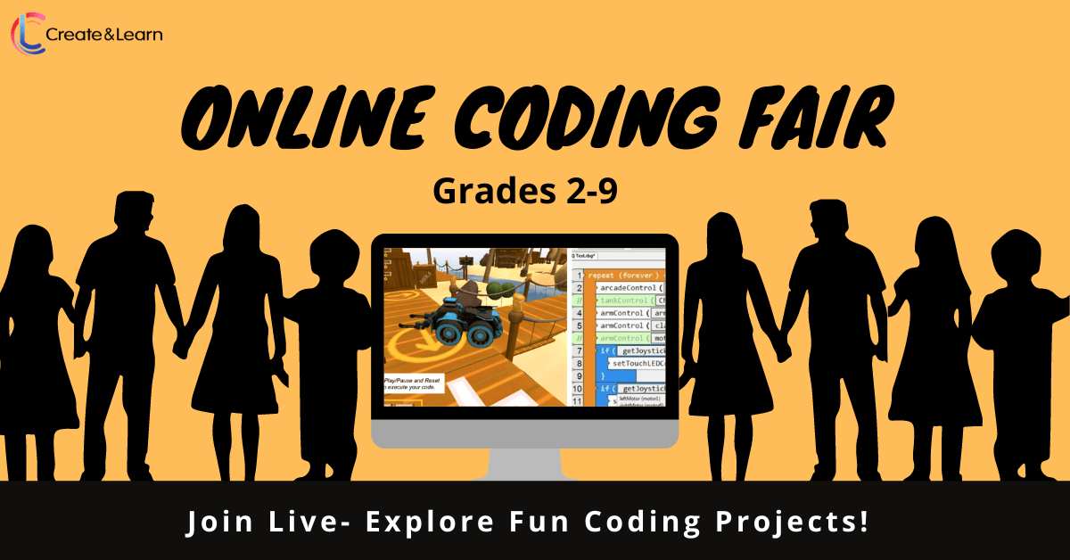 Online Coding Fair 2.0 - Friendship!