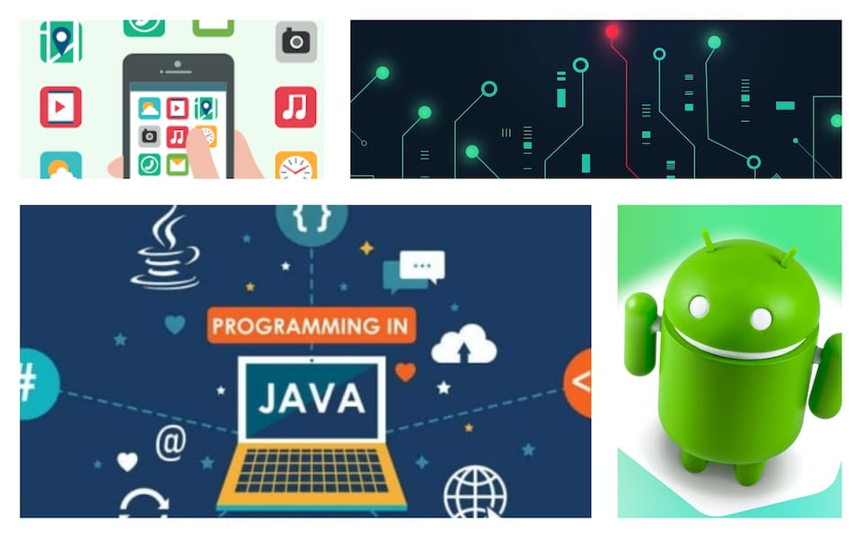 Java Primer with Android 2