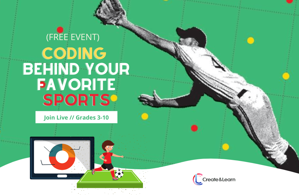 Coding Behind Your Favorite Sports