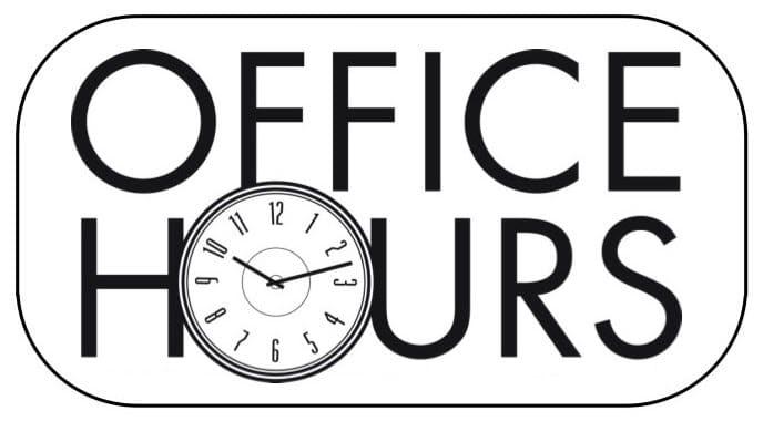 Office Hour - Robot Adventures