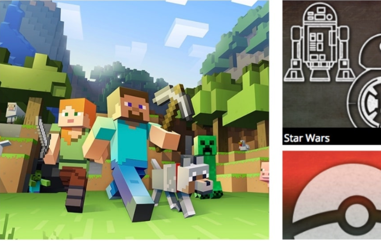 Minecraft Lean to Mod All 3 Units -  Private Class